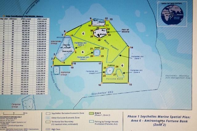 Les Seychelles protègent une zone océanique de la taille de la Grande-Bretagne; Leonardo DiCaprio soutient l'évènement.