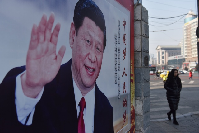 'Emperor Xi'? -- China gambles on return to lifetime rule