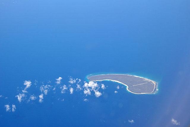 Une forte opposition pour une base militaire indienne aux Seychelles lors d'une réunion publique