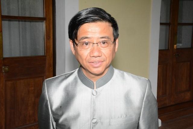 Exemption de Visa est un sujet de discussion entre le président des Seychelles et le nouvel ambassadeur thaïlandais