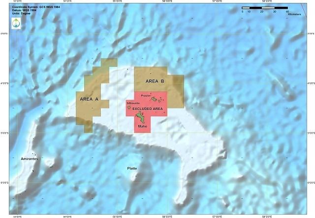 Une nouvelle compagnie pétrolière en négociation pour explorer dans les eaux des Seychelles.