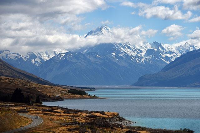 Nouvelle-Zélande: l'été le plus chaud depuis le début des relevés