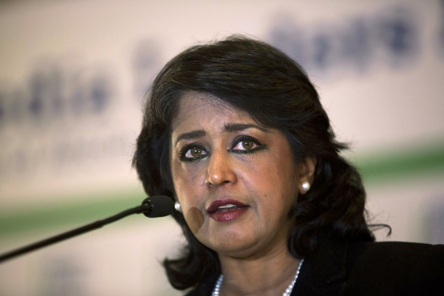 Mauritius President Gurib-Fakim to resign over financial scandal claims