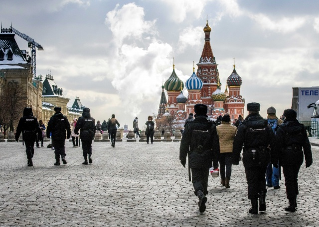 Russia, ever more isolated, set to re-elect Putin