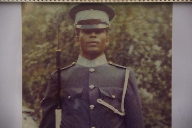 Le président des Seychelles demande pardon à la famille d'un policier tué lors du coup d'État de 1977