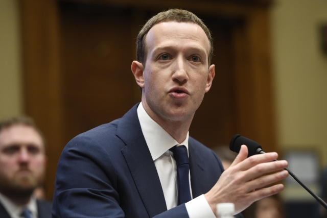 Kennedy: Unanswered questions in Facebook privacy issue
