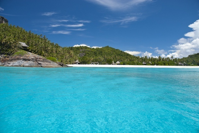 North Island resort in Seychelles wins a top award for species and habitat conservation