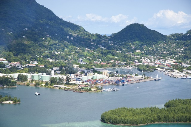 $ 41 million secured for extension and rehabilitation of Seychelles main port