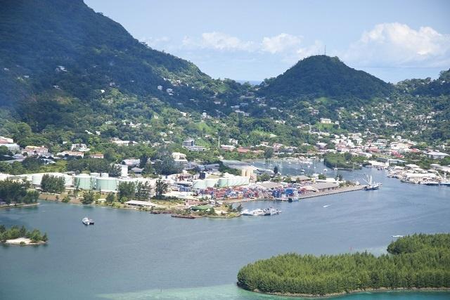 41 millions de dollars pour l'extension et la réhabilitation du port principal des Seychelles