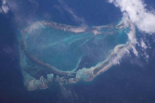 6 far-away islands Seychelles' IDC can help you visit