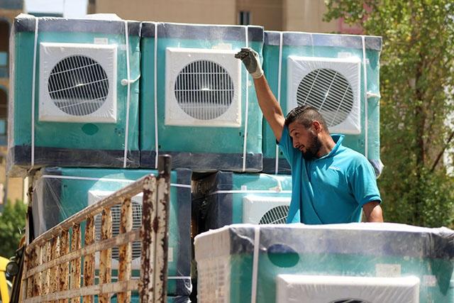 Energie: l'AIE met en garde sur le développement de la climatisation