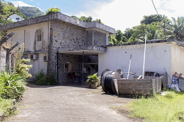 Iconic 53-year-old radio station to be demolished, paving way for new Seychelles Broadcasting house