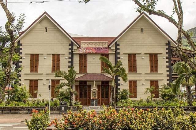 Le Musée national d'histoire des Seychelles inaugure une nouvelle exposition afin de commémorer la Journée internationale des musées