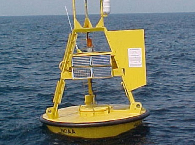 Seychelles' 2nd weather buoy means improved data on currents, coastal management
