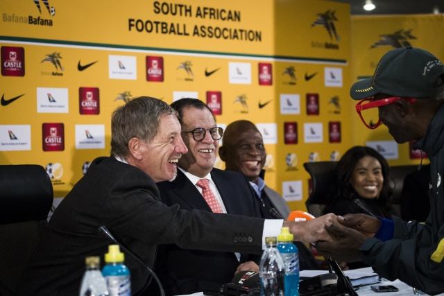 Madagascar shock South Africa, Zimbabwe also reach semis