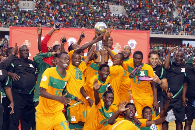 Chigova stars as Zimbabwe book showdown with Zambia
