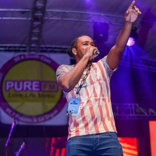 Mercenary: Passion keeps me going, Airtel awards best male artist says