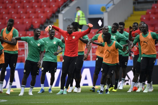 Senegal to the rescue as African teams struggle at World Cup