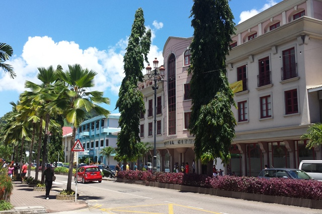 4 landmarks in Seychelles'Independence Avenue to think of this National Day