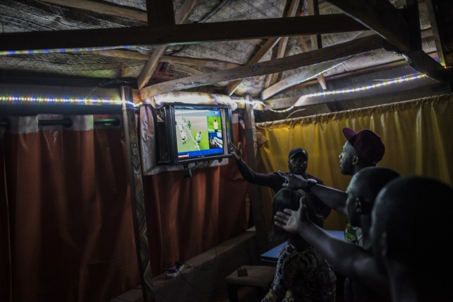 Broadcasters are World Cup losers owing to piracy trend in Africa