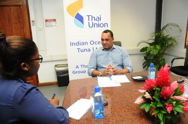 Indian Ocean Tuna company affected by the shortage of yellowfin tuna landing in Seychelles