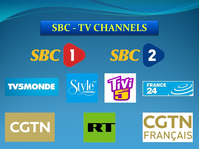 Seychelles Broadcasting Corp makes leap to digital's better images, sound and choice