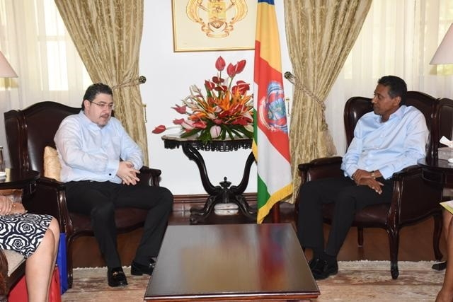 Cyprus, Seychelles relations highlighted by High Commissioner's visit, intergovernmental meetings