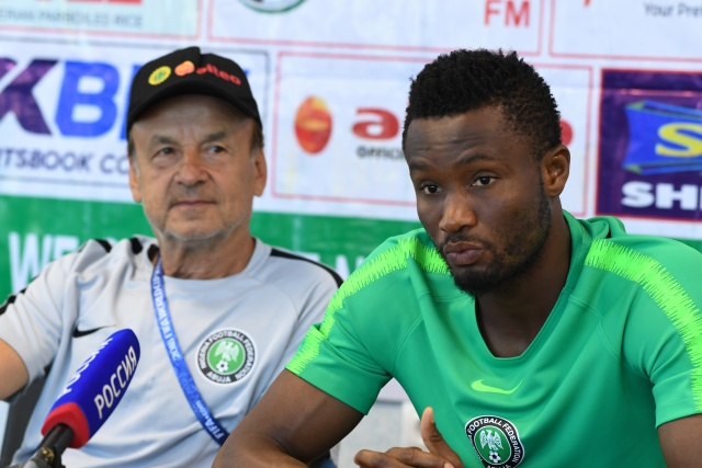 Kidnappers free father of Nigerian World Cup skipper Obi: police