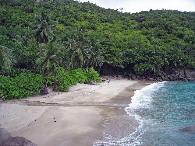 UK TV series using Seychelles as deserted island set location wraps up season 1