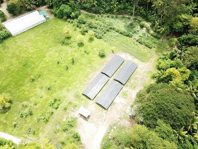 Denis Island devient l'île la plus verte et la plus durable des Seychelles