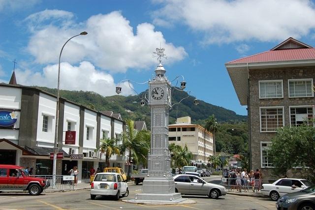Un tunnel aux Seychelles réduira les embouteillages et augmentera la productivité, selon un conseiller