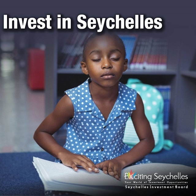 New investment policy in Seychelles looks to transparency, modernise legal framework