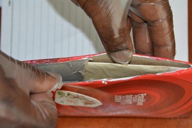 Lutte contre la drogue aux Seychelles: 5,6 kg d'héroïne saisie cette année