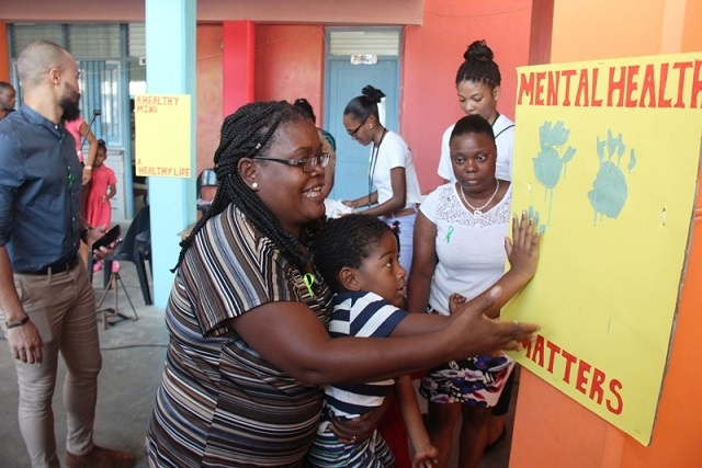 Seychelles revises outdated mental health law