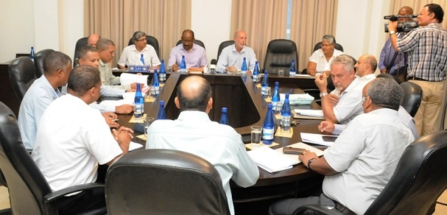 Discussions underway to modernise Civil Code in Seychelles