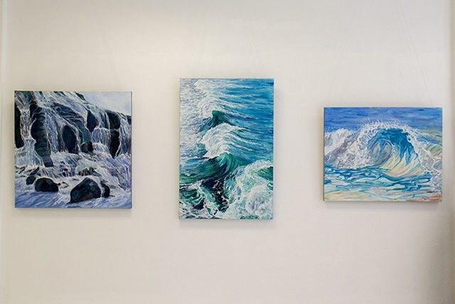 Artists interpret Seychelles' changing trade winds in new exhibition