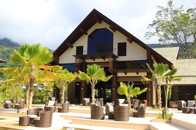 H Resort Vallon Beach in Seychelles recognised for green initiatives