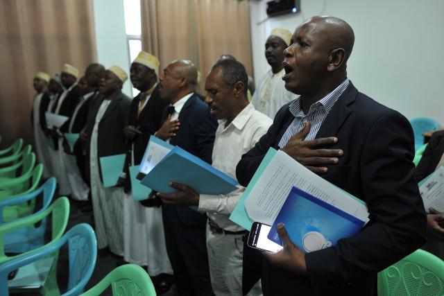 Crackdown on Comoros opposition after referendum boycott