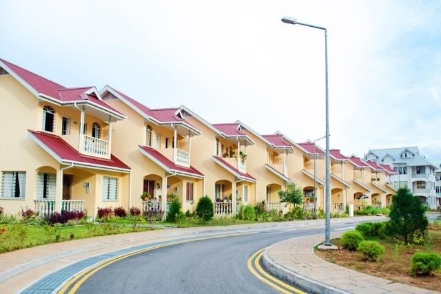 Des logements abordables seront priorisé sur une île comblée aux Seychelles