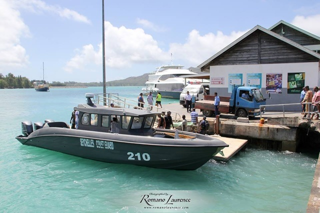 Maritime safety to be increased during Feast of the Assumption in Seychelles