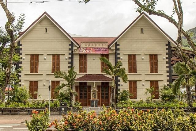 Plus de 50 monuments aux Seychelles protégés par une nouvelle loi