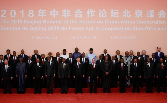 Buhari, AU chair, others for China-Africa Summit