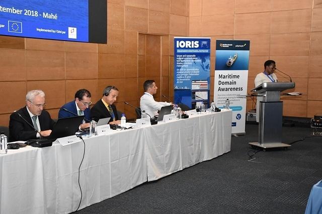 Lancement aux Seychelles d'un nouveau système régional de partage d'informations pour lutter contre la pêche illégale, la drogue et la piraterie