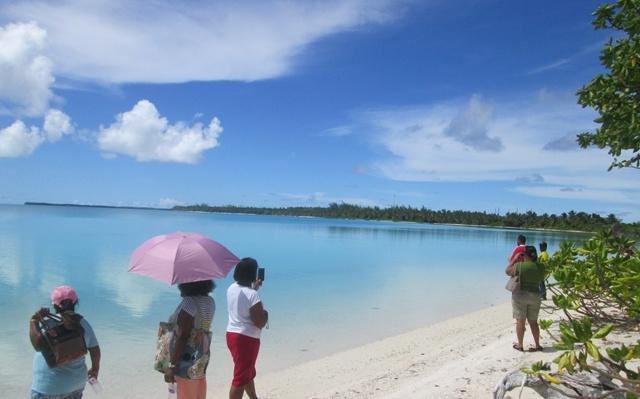 La revendication de l'île Maurice concernant le Iitige sur les chagos préoccupe la communauté Chagossienne des Seychelles