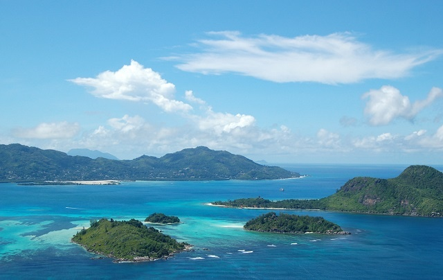 3 steps Seychelles took to help preserve the world's ozone layer