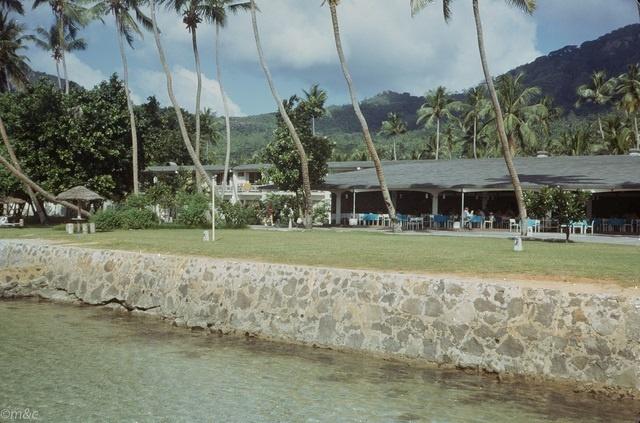 Mauritian businessman seeks to purchase Reef Hotel, Seychelles' first international destination