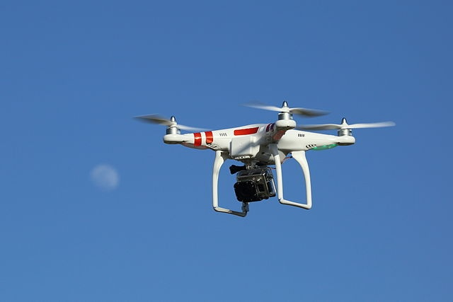 Project FishGuard: Seychelles to monitor illegal fishing with unmanned drones