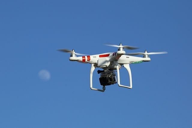 Projet FishGuard: Les Seychelles vont surveiller la pêche illégale avec des drones sans pilote