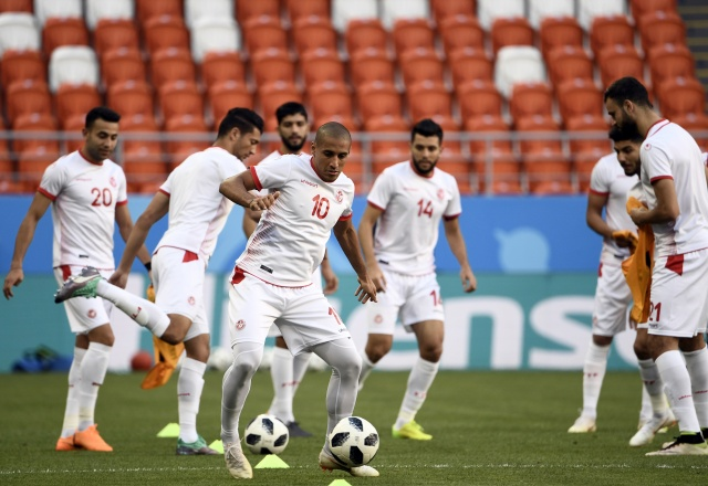 Tunisia top Africa rankings, Senegal slip to second