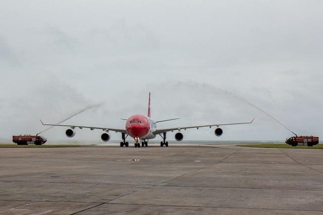 Direct flights from Switzerland to Seychelles begin, boosting tourism market